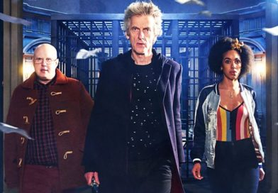 Dr Who Series 10 Episode 6: Extremis – Review