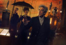 Dr Who Series 10 Episode 11: The Doctor Falls – Review (10/10)