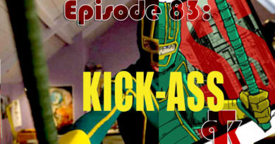 TPK 083: Kick-Ass