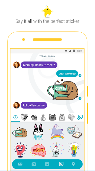 Sure, Allo looks sleek, but its essentially a step backward.