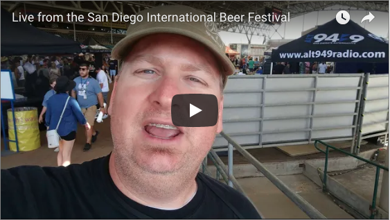 TPK Special: Live from the San Diego International Beer Festival
