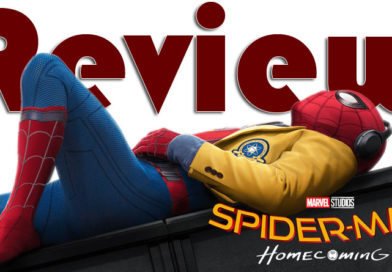 Spider-Man Homecoming: Review (8.5/10)