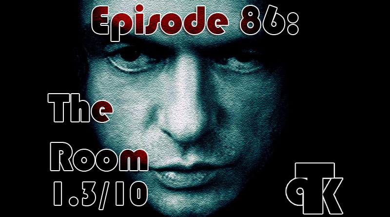 086: The Room – Review