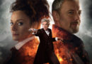 Dr Who Series 10 Episode 11: World Enough and Time – Review (9.5/10)