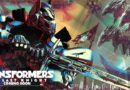 Transformers: The Last Knight – Review (3.5/10)