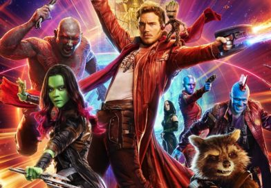 Guardians of the Galaxy Vol. 2 – Review